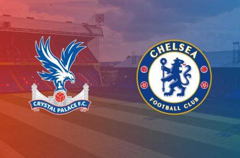 Najava utakmice (Crystal Palace): Gol po gol Palači