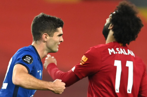 Liverpool FC 5-3 Chelsea FC | OCJENE
