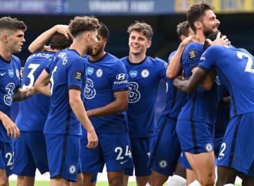 Chelsea FC 2-0 Wolverhampton Wanderers FC   OCJENE