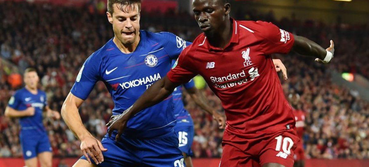 Najava utakmice (Liverpool): Damo im naslov, uzmemo bodove