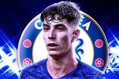UDARNE VIJESTI: Havertz uskoro potpisuje za Chelsea!