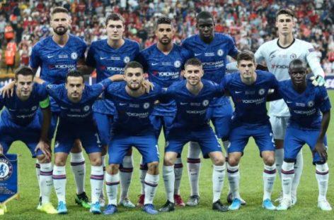 Ukupni poredak igrača po CheCro ocjenama za sezonu 2019/20