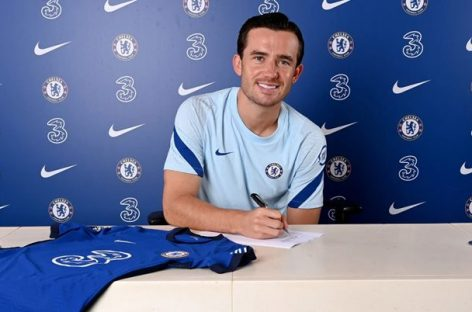 SLUŽBENO: Chilwell je novi igrač Chelseaja!