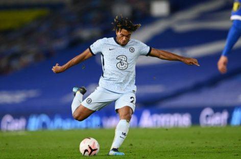 Brighton & Hove Albion FC 1-3 Chelsea FC | KRAJ