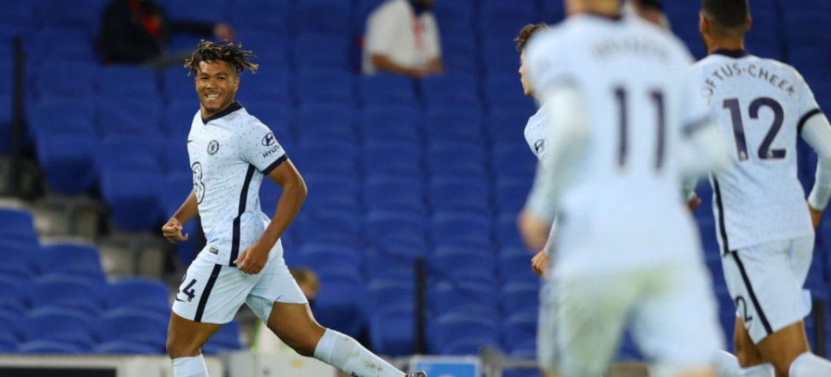Brighton & Hove Albion FC 1-3 Chelsea FC | OCJENE