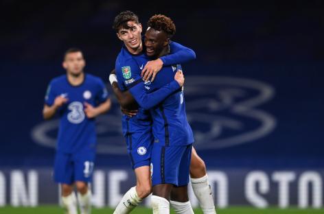 Liverpool (0-2) & Barnsley (6-0) | OCJENE