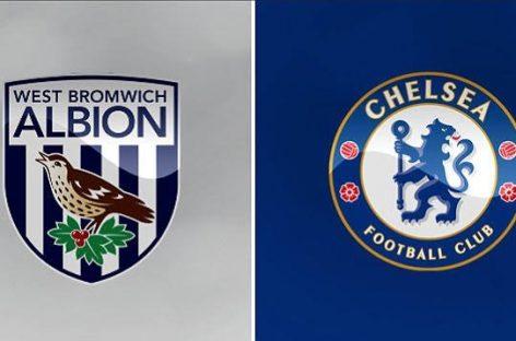 Najava utakmice (West Brom): Kova vs Bilić