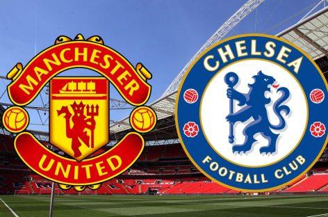 Najava utakmice (Man Utd): Vražji prasak