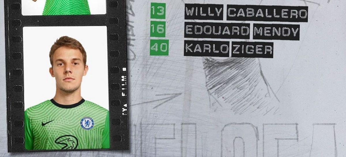 Karlo Žiger u ekipi za Krasnodar!