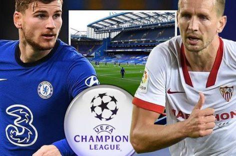 Najava utakmice (Sevilla): THE CHAAAAAMPIOOOOONS