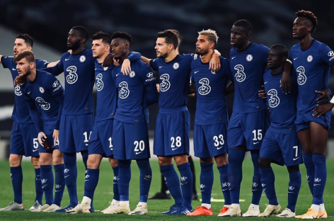 Tottenham Hotspur FC 1-1 (5-4p) Chelsea FC | OCJENE