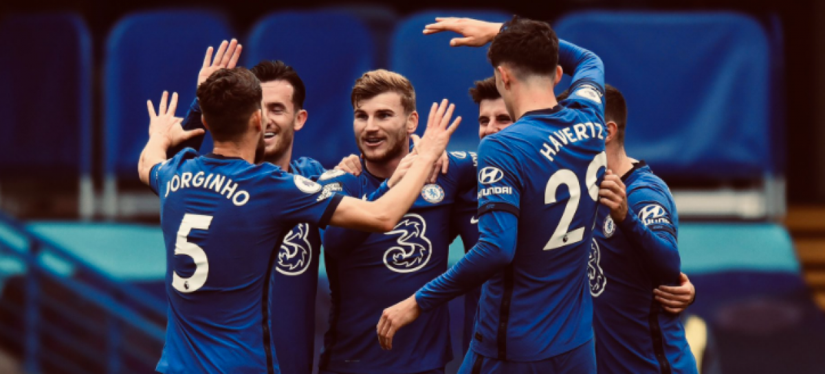 Chelsea FC 3-3 Southampton FC | OCJENE