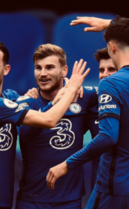 Chelsea FC 3-3 Southampton FC   OCJENE