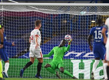 Chelsea FC 0-0 Sevilla F.C. | OCJENE