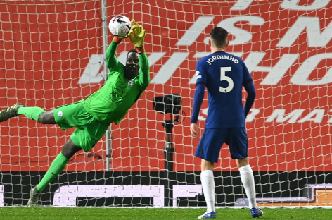 Manchester United FC 0-0 Chelsea FC | OCJENE