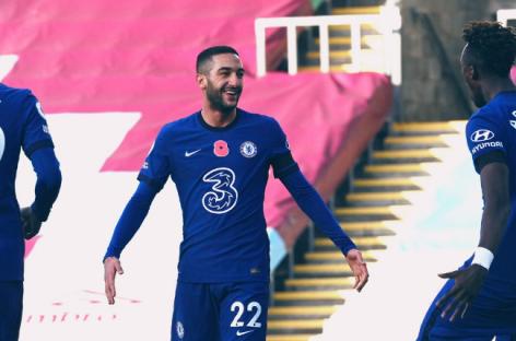 Burnley FC 0-3 Chelsea FC | KRAJ