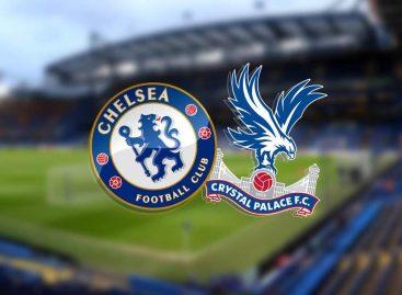 Najava utakmice (Crystal Palace): Londonski derbi