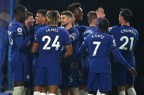 Chelsea FC 4-1 Sheffield United FC | OCJENE