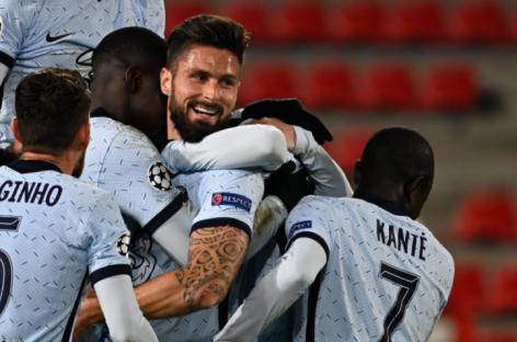 Stade Rennais FC 1-2 Chelsea FC | OCJENE