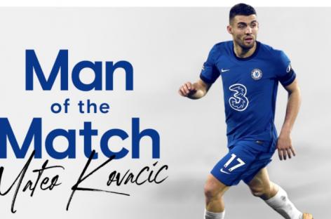 Chelsea FC 0-0 Tottenham Hotspur FC | OCJENE