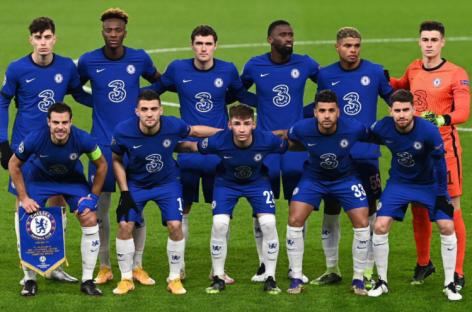 Chelsea FC 1-1 FK Krasnodar   OCJENE