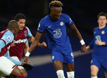 Chelsea FC 3-0 West Ham United FC | KRAJ