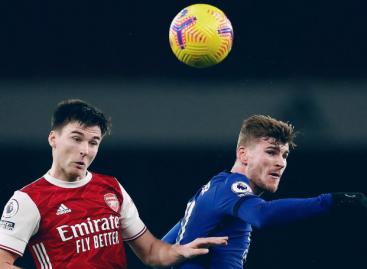 Arsenal FC 3-1 Chelsea FC | KRAJ