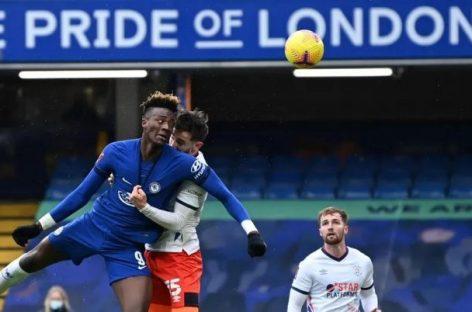 Chelsea FC 3-1 Luton Town FC | KRAJ