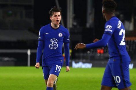 Fulham FC 0-1 Chelsea FC | KRAJ