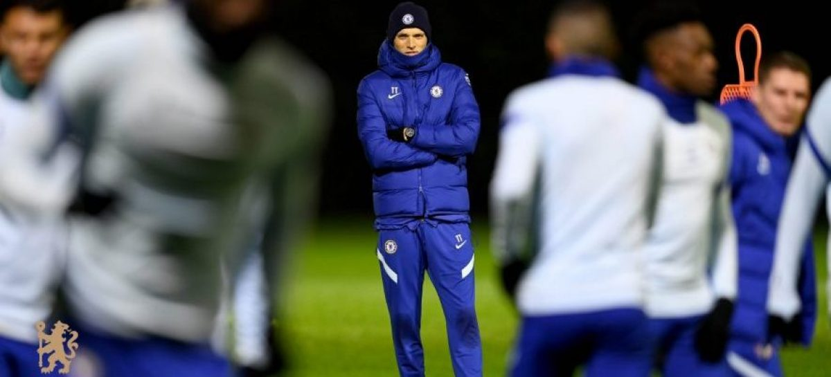 SLUŽBENO: Thomas Tuchel je novi trener Chelseaja!