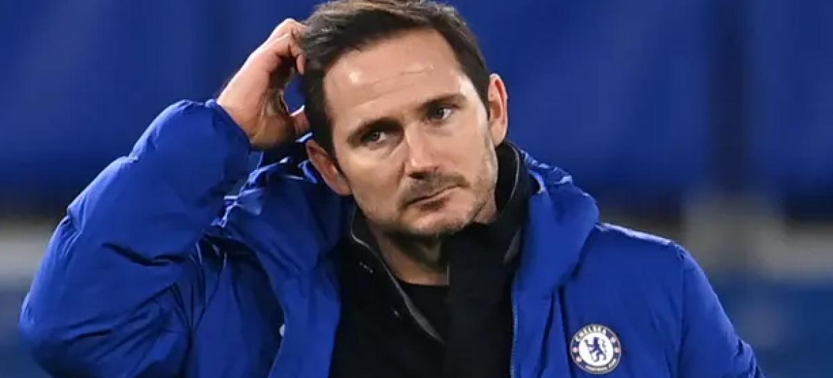 Treba li smijeniti Lamparda? – Okrugli stol, anketa