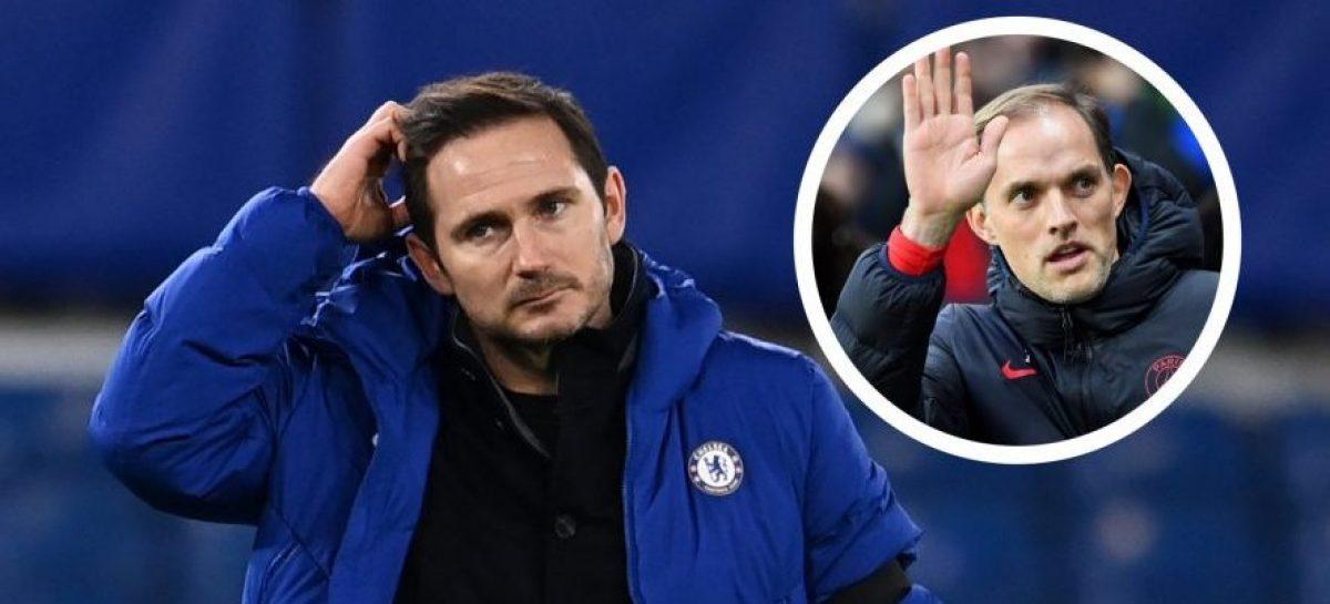 UDARNE VIJESTI: Lampardu otkaz, Tuchel favorit za novog trenera!