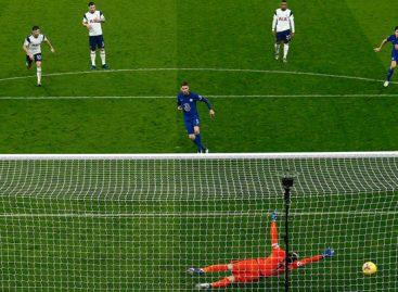 Tottenham Hotspur FC 0-1 Chelsea FC | KRAJ