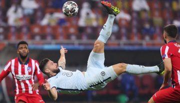 Atletico Madrid 0 – 1 Chelsea FC | OCJENE