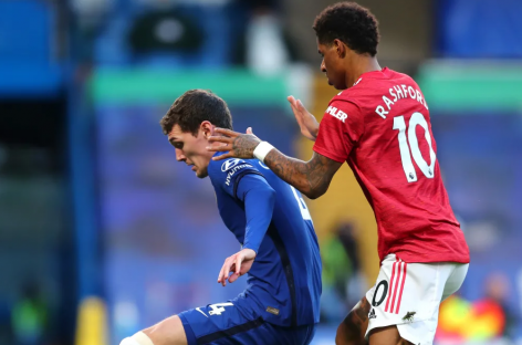 Chelsea FC 0-0 Manchester United FC | OCJENE