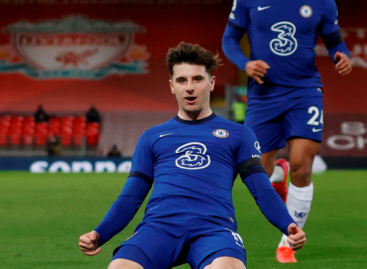 Liverpool FC 0-1 Chelsea FC | KRAJ