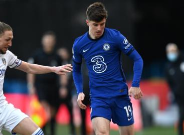 Leeds United FC 0-0 Chelsea FC | KRAJ