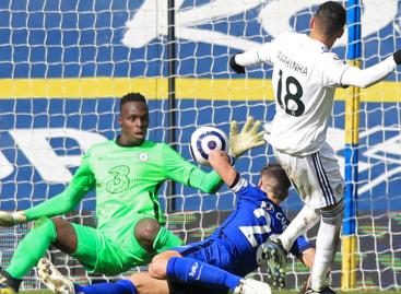 Leeds United FC 0-0 Chelsea FC | OCJENE