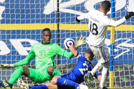 Leeds United FC 0-0 Chelsea FC   OCJENE