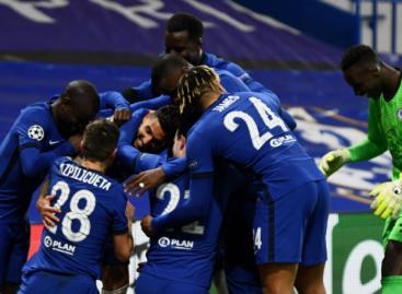 Chelsea FC 2-0 Atlético Madrid | OCJENE