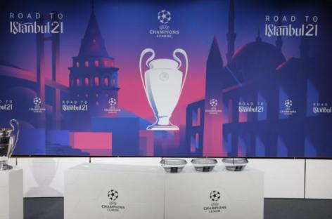 Ždrijeb Lige prvaka: Chelsea u četvrtfinalu ide na Porto!