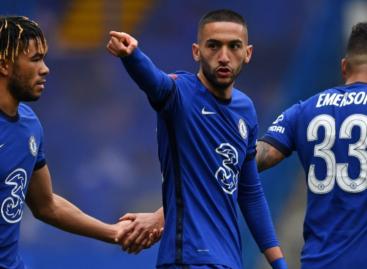 Chelsea FC 2-0 Sheffield United FC | OCJENE