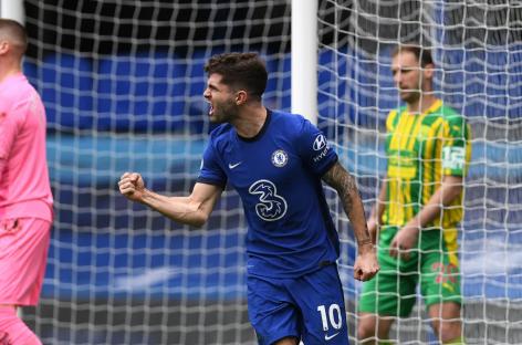 Chelsea FC 2-5 West Bromwich Albion FC   OCJENE