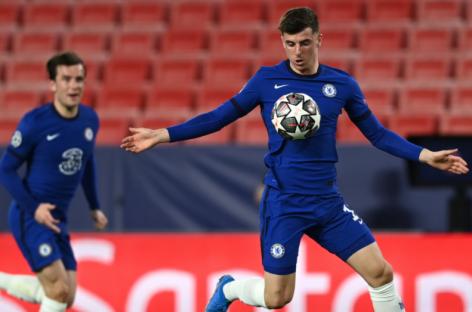 Chelsea FC 0-1 Porto FC | KRAJ