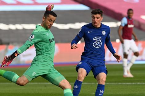 Brighton (0-0) & West Ham (1-0) | OCJENE