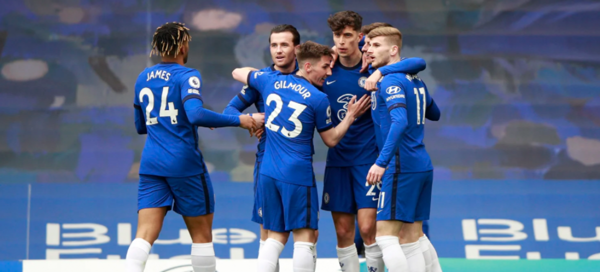Chelsea FC 2-0 Fulham FC | OCJENE