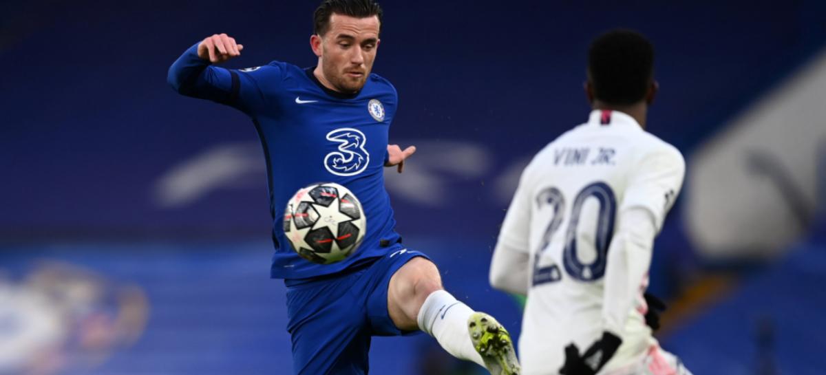 Chelsea FC 2-0 Real Madrid C.F. | KRAJ