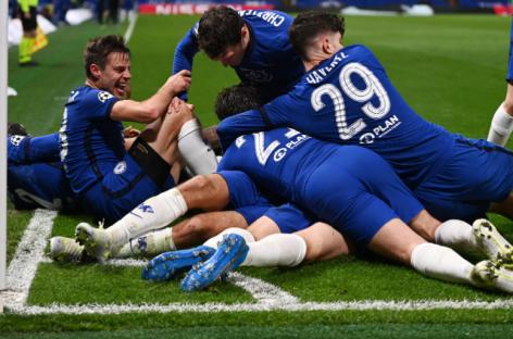 Chelsea FC 2-0 Real Madrid C.F. |  OCJENE