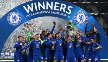 Chelsea FC 1-0 Manchester City FC | OCJENE
