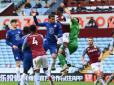 Aston Villa FC 2-1 Chelsea FC | OCJENE